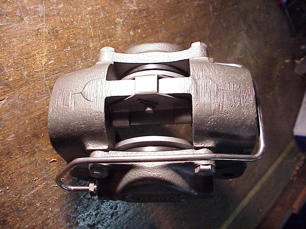 Brakesfromwhitepost on Hydraulic Brake