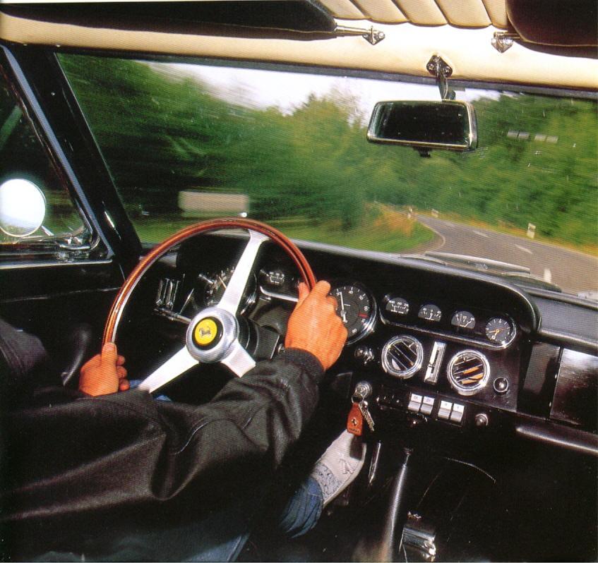 Motor Review 1993-94